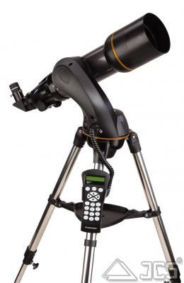 Celestron NexStar 102 SLT Komplettes GoTo Teleskop