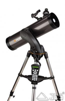 Celestron NexStar 130 SLT Komplettes GoTo Teleskop
