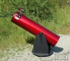 Galaxy D12-K-MCF 12'' f/5 Dobson Teleskop