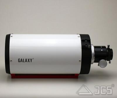 """Galaxy 6"""" f/9 M-CRF Ritchey-Chretien OTA weiß"""