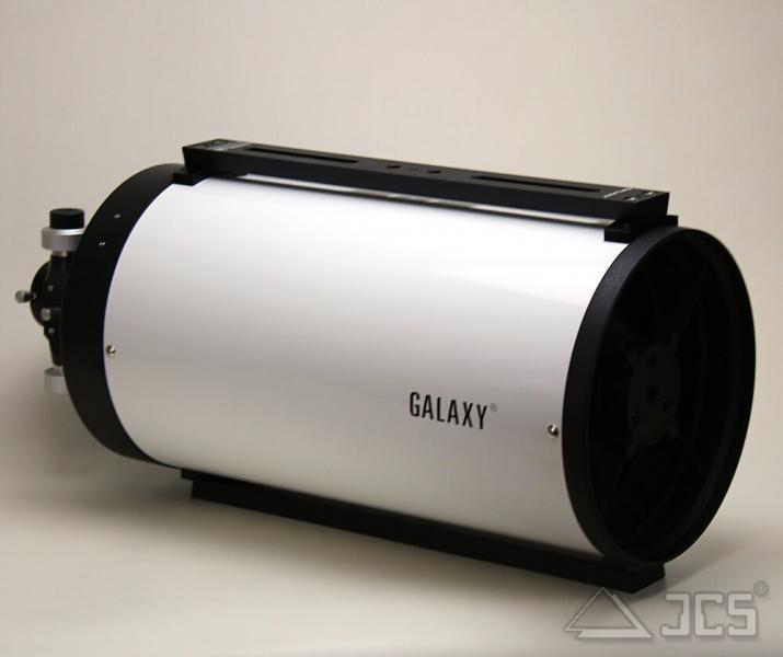 "Galaxy 8"" f/8 M-LRS Ritchey-Chretien OTA weiß"