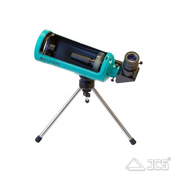 Acuter Maksy 60 - Maksutov Cassegrain Teleskopset