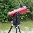 SkyWatcher Heritage 100-P Mini Dobson Set inkl. Stativ