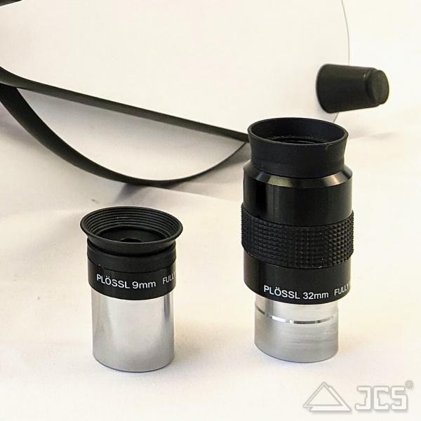 SkyWatcher Heritage 130P FlexTube ***Einsteiger Edition***