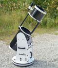 "SkyWatcher Skyliner 250PX FlexTube 10"" f/4,8 Dobson Teleskop 254/1200"