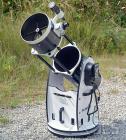 """SkyWatcher Skyliner 250PX FlexTube GoTo 10"""" f/4,8 Synscan GoTo Dobson Teleskop"""
