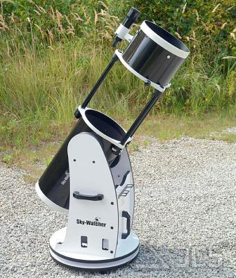 "SkyWatcher Skyliner 300P FlexTube 12"" f/5 Dobson Teleskop 304/1500"