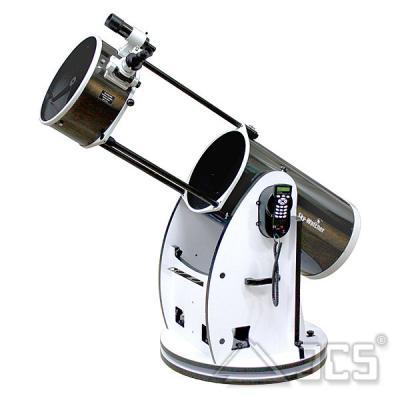 """SkyWatcher Skyliner 350P FlexTube GoTo 14"""" f/4,5 Synscan GoTo Dobson Teleskop"""