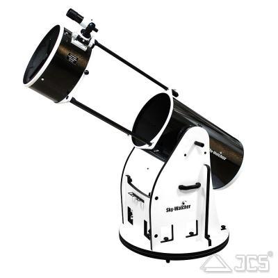 "SkyWatcher Skyliner 400P FlexTube 16"" f/4,5 Dobson Teleskop"