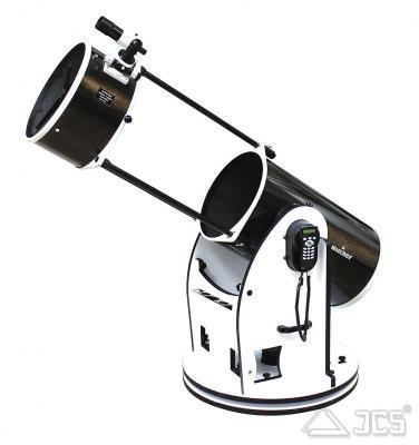 """SkyWatcher Skyliner 400P FlexTube GoTo 16"""" f/4,5 Synscan GoTo Dobson Teleskop"""