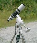Astrofoto-Teleskop: SkyWatcher Evostar-80ED ds-pro + Celestron Advanced-VX + Zubehör