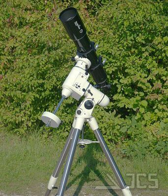 SkyWatcher Equinox-120ED NEQ6GT