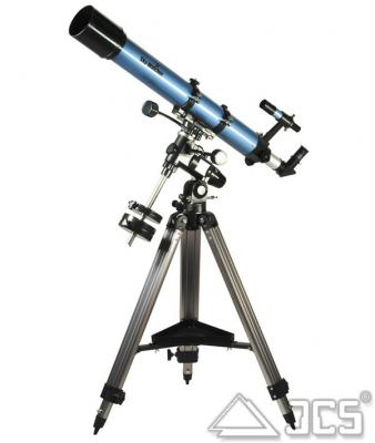 Teleskop SkyWatcher Evostar 90-EQ3-2 Fraunhofer 90/900