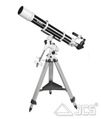 Teleskop SkyWatcher Evostar 102 EQ3-2 Fraunhofer 102/1000