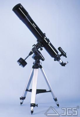 Teleskop SkyWatcher Evostar 120 EQ5 Fraunhofer 120/1000