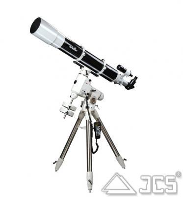 SkyWatcher Evostar 150 EQ6 PRO GoTo GoTo-Teleskop m. Fraunhofer 150/1200