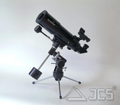 Teleskop SkyWatcher Startravel 80-TT Refraktor 80/400 mit Tischmontierung