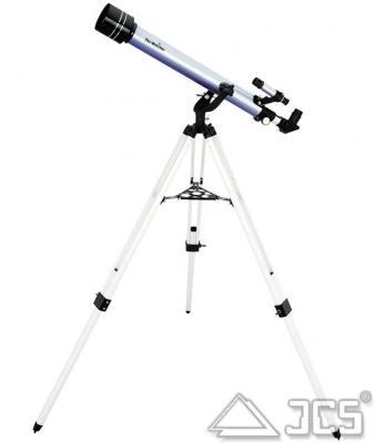 Teleskop SkyWatcher Mercury-607 Refraktor 60/700 mit AZ-Montierung