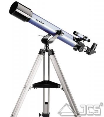 Teleskop SkyWatcher Mercury-707 Refraktor 70/700 mit AZ-Montierung
