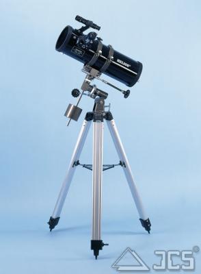Teleskop SkyWatcher Skyhawk 114-2-EQ1 Katadioptrischer Newton 114/1000