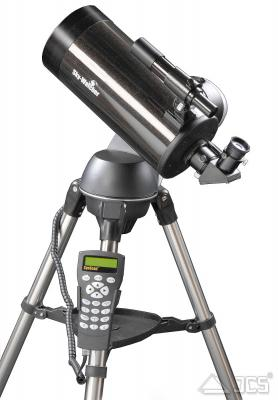 "SkyWatcher SkyMax-127 SynScan AZ 5"" Maksutov-Cassegrain GoTo Teleskop"