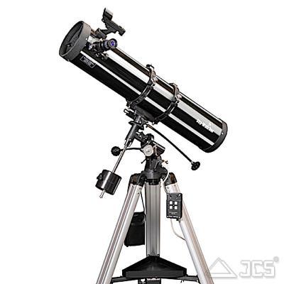 Teleskop SkyWatcher Explorer 130M EQ2M Newton-Teleskop130/900 f/6.9