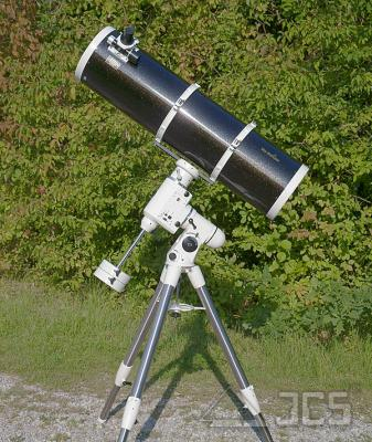 SkyWatcher Explorer 250PDS EQ6 Pro Newton 250/1200