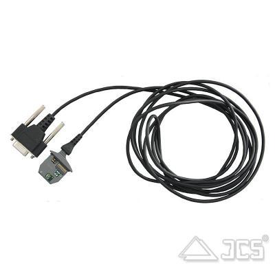 TeleVue Indicator PC-Kabel RS-232 Anschlußkabel RSC-2320