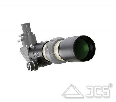 TeleVue 76 micro 10:1 weiß, OTA optischer Tubus 76/480mm, f/6,3 APO