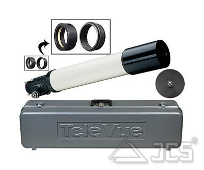 TeleVue NP127is micro 10:1 Imaging System OTA 127/660 - f5,2 NP-APO