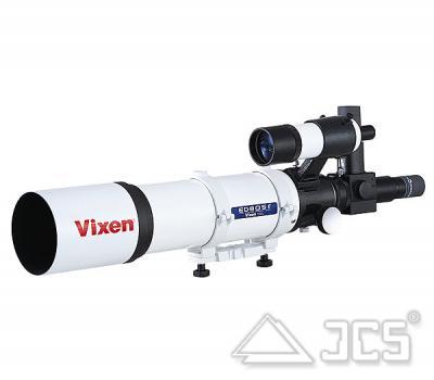 Vixen ED 80 Sf OTA Teleskop D=80mm, f=600mm, f/7,5