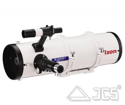 Vixen R130Sf Newton OTA Teleskop D=130mm, f=650mm, f/5