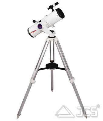 Vixen Porta-II, R130Sf Newton-Teleskop D=130mm, f=650mm, f/5