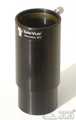 2'' Verlängerungshülse 90mm FG SR TeleVue, mit Filtergewinde und Spannring