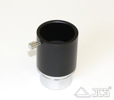 2'' Verlängerungshülse 73 mm FG Takahashi, mit Filtergewinde
