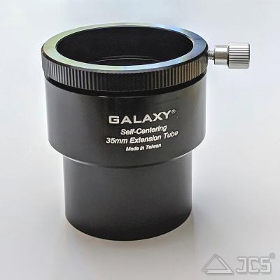 2'' Verlängerungshülse 35mm selbstzentrierend mit Filtergewinde