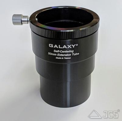 2'' Verlängerungshülse 50mm selbstzentrierend mit Filtergewinde