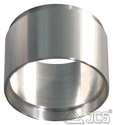 """TeleVue Eyepiece Barrel Extender EBX 2"""" Steck auf 48 mm Filtergewinde"""