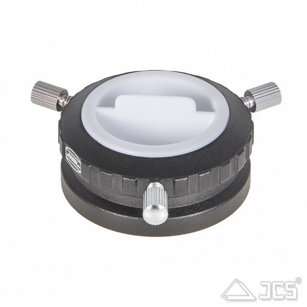 Adapter T2 innen (42x0,75mm) auf 1,25'' Ultrashort