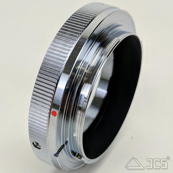 Premium T2 Adapter auf Canon EOS