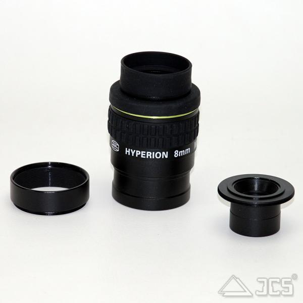 """48 x 0,75 mm Verlängerungshülse 14mm Fine-Tuning-Ring, Außendurchmesser 2"""""""