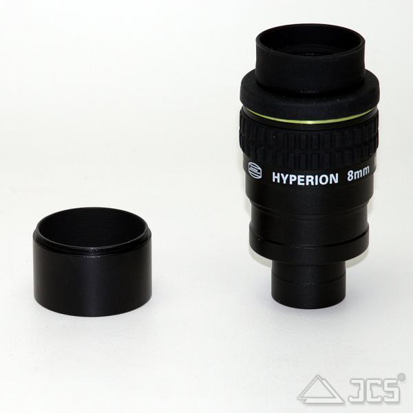 """48 x 0,75 mm Verlängerungshülse 28mm Fine-Tuning-Ring, Außendurchmesser 2"""""""