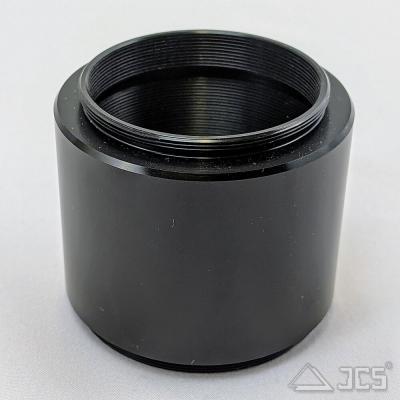 Adapter Wide-T M54 x 0,75(a) auf M48 x 0,75(a) Lichtweg 43mm