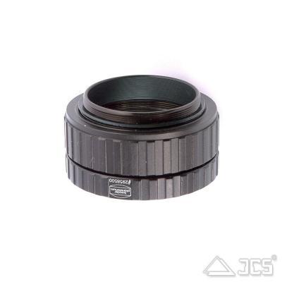 """C90-NX4-ETX Universal-Photo-Adapter auf 2"""" SC- und T2-Gewinde"""