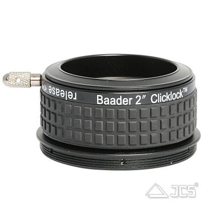 M68 (Zeiss) auf 2'' ClickLock Klemme von Baader Planetarium