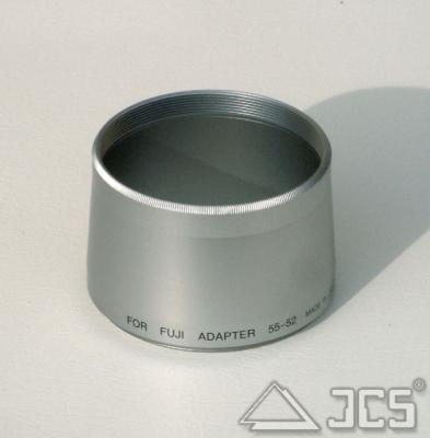 UDA-Kamera Anschlußtubus 52mm Fuji für Fuji 4900/6900/602/7000/20Pro