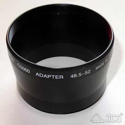 UDA-Kamera Anschlußtubus Olympus C-5060 48,5mm