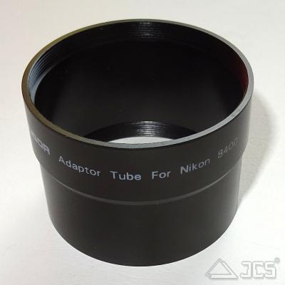 UDA-Anschlußtubus Nikon 8400