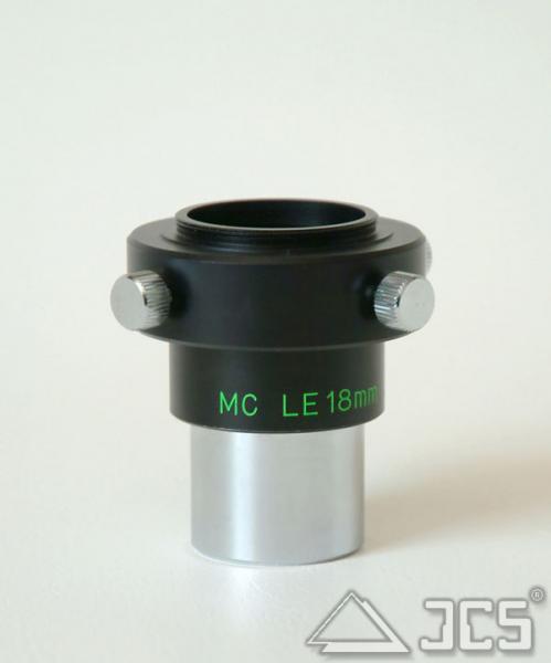DCR-37 Anschlußring 37mm Filtergewinde Takahashi Digital-Kamera Adapter