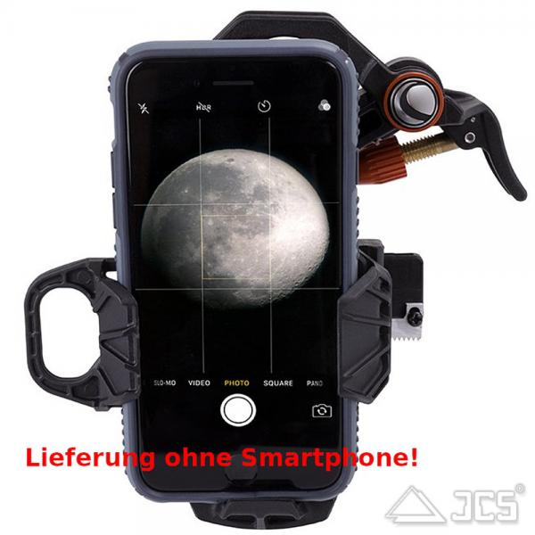 Celestron NexYZ Universal 3-Achsen Smartphone Adapter